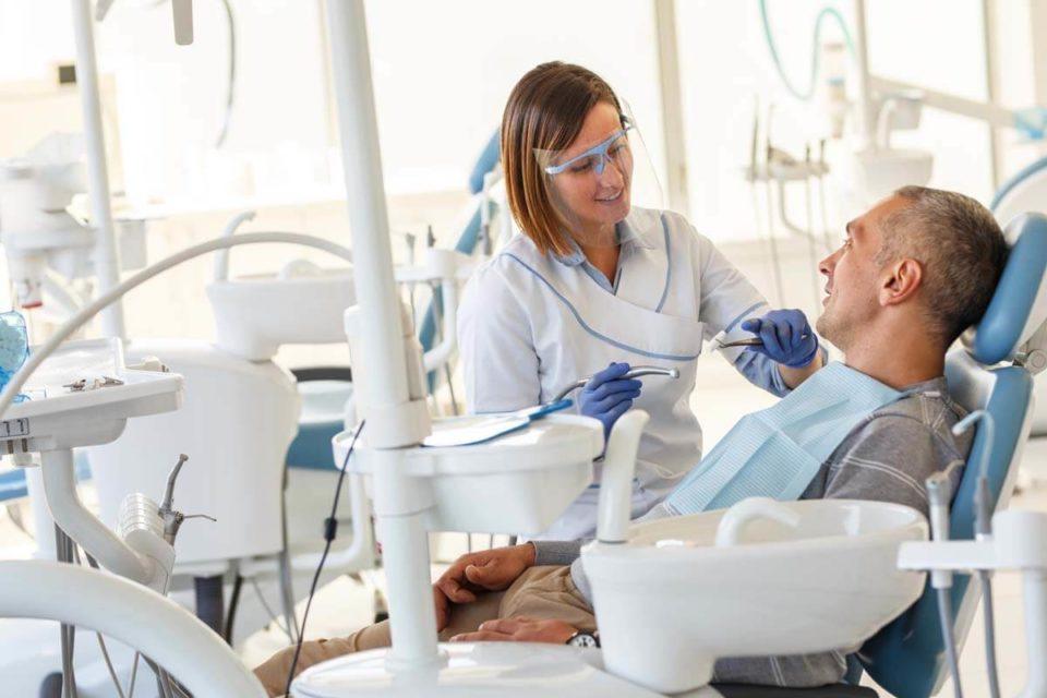 Rodzaje plomb dentystycznych